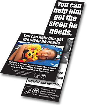 Teen Sleep Psa 77