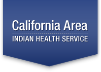 California Area Office logo