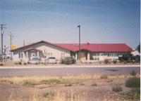 Strong Family Health Center (Alturas)