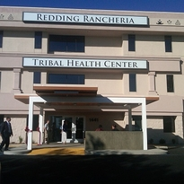 Redding Rancheria Indian Health Service