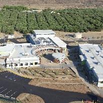 Desert Sage Youth Wellness Center (Hemet)