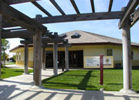 Colusa Indian Health Community Council