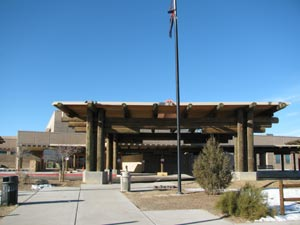 Hopi Health Center