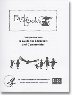 Thumbnail image of Eagle Book Series: A Guide for Educators and Communities