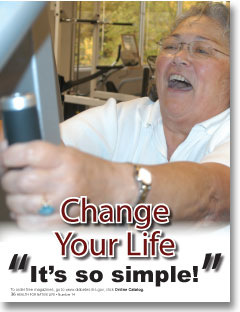 Change Your Life - It's so simple!