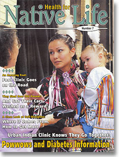 Thumbnail image of Health for Native Life (Number 7)