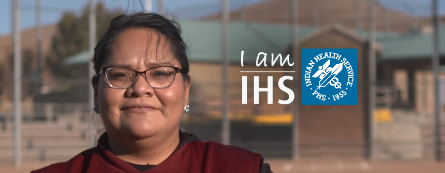 I Am IHS Banner