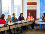 Thumbnail - clicking will open full size image - Center for Native American Youth 16th Policy and Resource Roundtable, January 2015