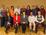 Thumbnail - clicking will open full size image - IHS Tribal Self-Governance Advisory Committee Quarterly Meeting, January 2015