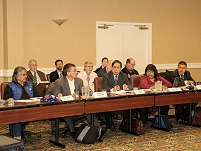 Thumbnail - clicking will open full size image - Contract Support Costs Workgroup meeting - January 2014