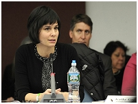 Thumbnail - clicking will open full size image - HHS Secretary's Tribal Advisory Committee Meeting, January 2013