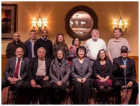 Thumbnail - clicking will open full size image - Tribal Self-Governance Advisory Committee meeting, January 2013