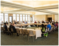 Thumbnail - clicking will open full size image - California Meeting with CMS on Medicaid