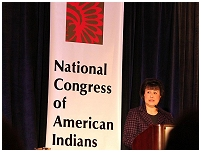 Thumbnail - clicking will open full size image - NCAI Executive Council Winter Session, March 2013