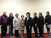 Thumbnail - clicking will open full size image - NIHB Tribal Public Health Summit in Billings, MT