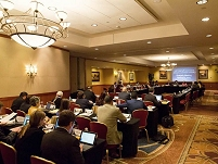 Thumbnail - clicking will open full size image - Tribal Self-Governance Advisory Committee Meeting in Washington, D.C.