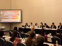 Thumbnail - clicking will open full size image - 2013 Annual Tribal Self Governance Consultation Conference sessions