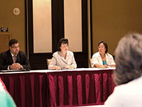 Thumbnail - clicking will open full size image - NIHB Annual Tribal Public Health Summit, June 2013