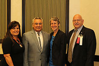 Thumbnail - clicking will open full size image - NCAI Mid Year Conference, June 2013