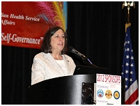 Thumbnail - clicking will open full size image - 2012 Annual Tribal Self Governance Conference
