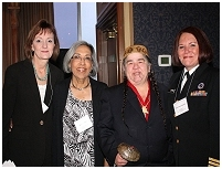 Thumbnail - clicking will open full size image - 2012 Nurse Leaders in Native Care Conference