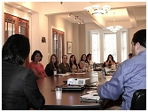 Thumbnail - clicking will open full size image - NCAI Health Fellowship Workshop