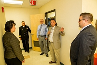 Thumbnail - clicking will open full size image - Santa Fe Service Unit Site Visit, July 2014