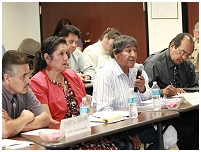 Thumbnail - clicking will open full size image - IHS Phoenix Area Listening Session