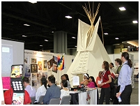Thumbnail - clicking will open full size image - AIDS 2012 Conference