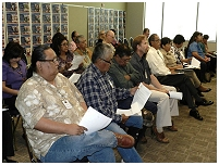 Thumbnail - clicking will open full size image - IHS Albuquerque Area Listening Session