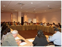 Thumbnail - clicking will open full size image - IHS Tucson Listening Session