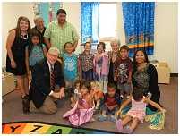 Thumbnail - clicking will open full size image - Cheyenne River Sioux Tribal Child Care Program