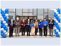 Thumbnail - clicking will open full size image - Southcentral Foundation Celebrates Opening of Valley Native Primary Care Center