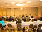 Thumbnail - clicking will open full size image - Tribal Self-Governance Advisory Committee Quarterly Meeting, July 2014