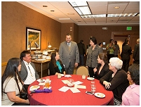 Thumbnail - clicking will open full size image - NIHB 29th Annual Consumer Conference
