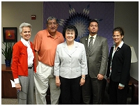 Thumbnail - clicking will open full size image - National Council of Urban Indian Health meeting
