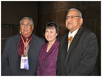 Thumbnail - clicking will open full size image - National Congress of American Indians 69th Annual Convention