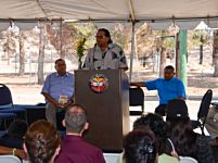 Thumbnail - clicking will open full size image - Southern California Youth Regional Treatment Center Groundbreaking
