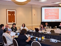 Thumbnail - clicking will open full size image - IHS Tribal Self-Governance Advisory Committee Meeting, Washington, D.C.