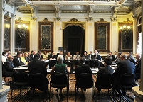 Thumbnail - clicking will open full size image - White House Council on Native American Affairs, July 2013