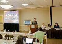 Thumbnail - clicking will open full size image - Annual Tribal Self-Governance Training, August 2013, Washington, D.C.