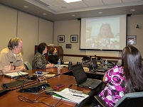 Thumbnail - clicking will open full size image - Information Systems Advisory Committee Virtual Meeting
