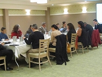 Thumbnail - clicking will open full size image - IHS Direct Service Tribes Advisory Committee Quarterly Meeting in North Falmouth, MA