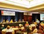 Thumbnail - clicking will open full size image - Administration for Community Living/Administration on Aging 2014 National Title VI Training and Technical Assistance Conference Tribal Consultation Session, August 2014