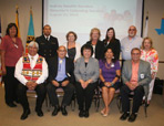 Thumbnail - clicking will open full size image - Oklahoma City Area Tribal Listening Session, August 2014