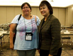 Thumbnail - clicking will open full size image - IHS Great Plains Area Tribal Listening Session, September 2014