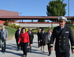 Thumbnail - clicking will open full size image - Western Oregon Service Unit visit, August 2014