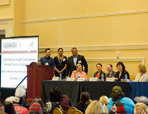 Thumbnail - clicking will open full size image - SAMHSA Native Youth Conference, November 2014