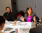 Thumbnail - clicking will open full size image - Direct Service Tribes Advisory Committee Quarterly Meeting, October 2014