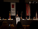 Thumbnail - clicking will open full size image - National Congress of American Indians Annual Conference, October 2014